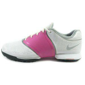 Nike Lunar Links Golf Shoes - Women's Size 10 Wide